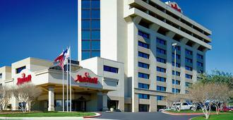 圣安东尼奥西北万豪酒店 - 圣安东尼奥 - 建筑