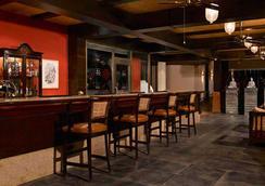 果阿奥海滩度假水疗酒店 - 坎多林 - 酒吧