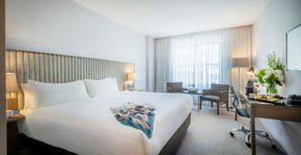 斯宾塞酒店 - 都柏林 - 睡房