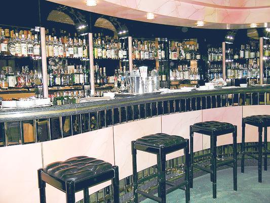 布鲁内莱斯基酒店 - 米兰 - 酒吧