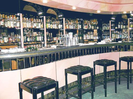 布鲁内列斯基酒店 - 米兰 - 酒吧