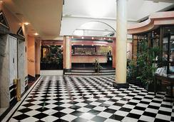布鲁内莱斯基酒店 - 米兰 - 大厅