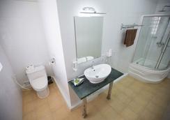 Coolabah - 西哈努克市 - 浴室