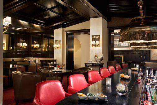 慕尼黑凯宾斯基四季酒店 - 慕尼黑 - 酒吧