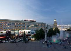 克拉斯诺亚尔斯克酒店 - 克拉斯诺亚尔斯克 - 建筑