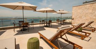 勒梅竞技场酒店 - 里约热内卢 - 户外景观