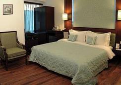 大神山1号阿马拉酒店 - 新德里 - 睡房