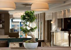 柏林米特泰坦尼克舒适酒店 - 柏林 - 大厅