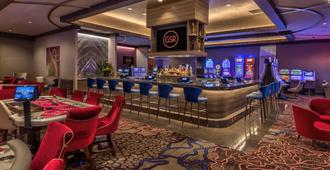 大塞拉利昂度假酒店及赌场 - 里诺 - 酒吧
