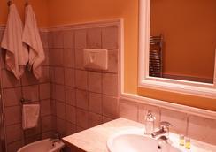 Delle Palme - 那不勒斯 - 浴室