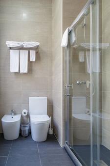 波尔图多莫斯酒店 - 波尔图 - 浴室