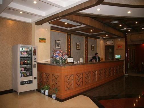 格林豪泰无锡新区机场店 - 无锡 - 建筑