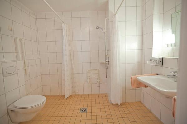 莫利纳霍夫高级阿克真特酒店 - 斯图加特 - 浴室