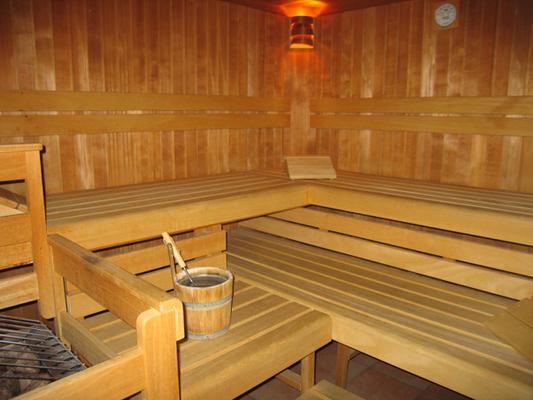 莫利纳霍夫高级阿克真特酒店 - 斯图加特 - 水疗中心