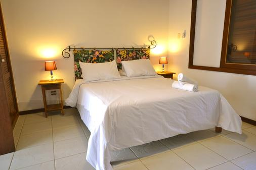 撒布尔多尔旅馆 - 布希奥斯 - 睡房