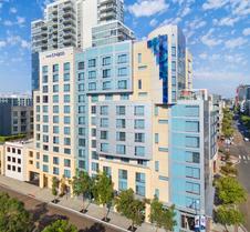 圣地亚哥靛蓝酒店 - 格斯灯街区