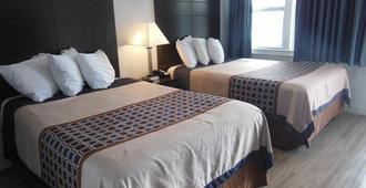 圣奥古斯丁经济酒店 - 圣奥古斯丁 - 睡房