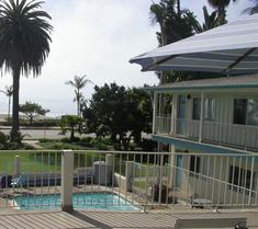 卡布里洛海滩旅馆