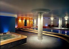拉特拉萨Spa酒店 - 萨卡罗 - 水疗中心