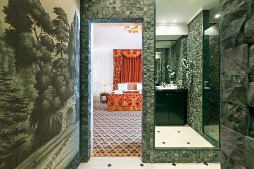 布鲁塞尔大都会酒店 - 布鲁塞尔 - 浴室