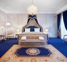 布鲁塞尔大都会酒店