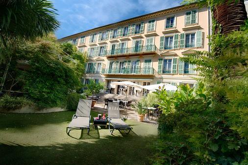 维多利亚别墅酒店 - 尼斯 - 建筑