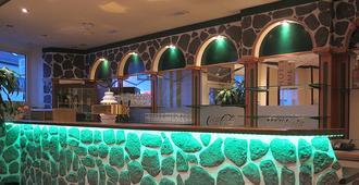 克劳塞维茨卡尔酒店 - 莱比锡 - 酒吧