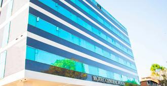中央广场酒店 - 麦德林 - 建筑