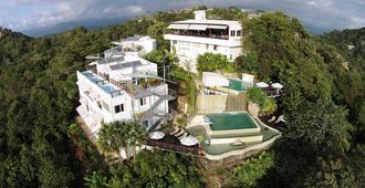 盖亚保护区酒店 - 仅限成人 - 曼努埃尔安东尼奥 - 建筑