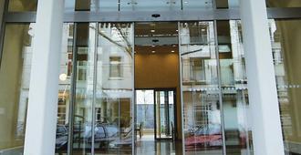 杜塞尔多夫城际酒店 - 杜塞尔多夫 - 建筑