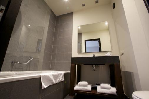 阿姆斯特丹冯德尔酒店 - 阿姆斯特丹 - 浴室