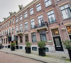 阿姆斯特丹冯德尔酒店