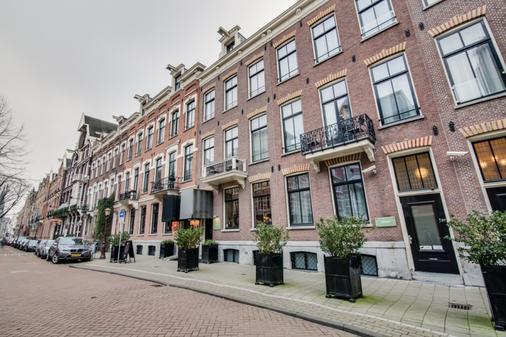 阿姆斯特丹冯德尔酒店 - 阿姆斯特丹 - 建筑