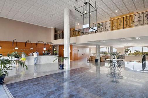 莫哈卡尔最佳酒店 - Mojacar - 柜台