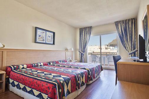 最佳莫哈卡尔酒店 - 莫哈卡尔 - 睡房