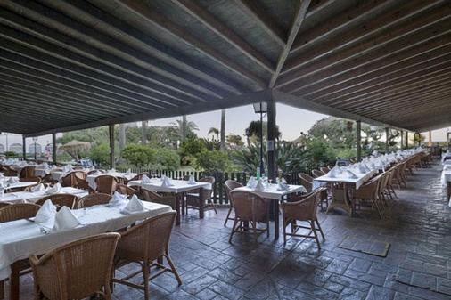 莫哈卡尔最佳酒店 - Mojacar - 餐馆
