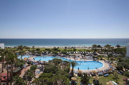 莫哈卡尔最佳酒店 - Mojacar - 游泳池