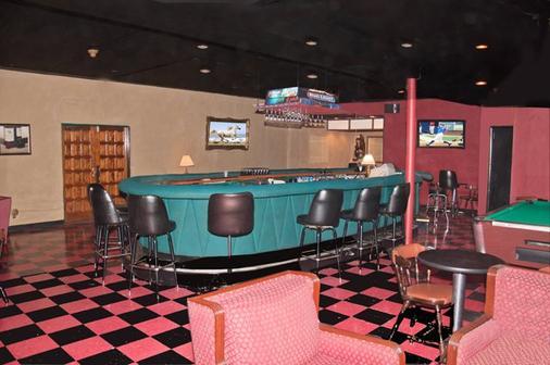迈阿密跑道旅馆 - 迈阿密泉 - 酒吧