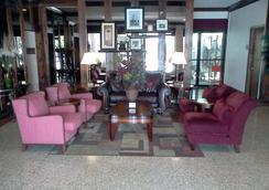 迈阿密跑道旅馆 - 迈阿密泉 - 大厅