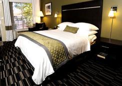 圣何塞机场温德姆花园酒店 - 圣何塞 - 睡房