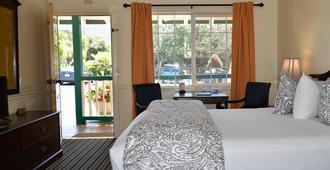 蒙特雷松林汽车旅馆 - 蒙特雷 - 睡房