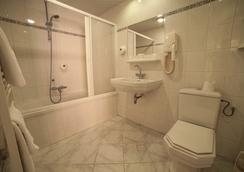 罕布什尔王子运河酒店 - 阿姆斯特丹 - 浴室