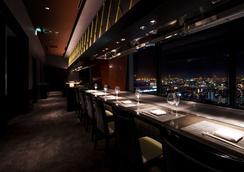大阪蒙特利格拉斯米尔酒店 - 大阪 - 酒吧