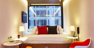 纽约时代广场世民酒店 - 纽约 - 睡房