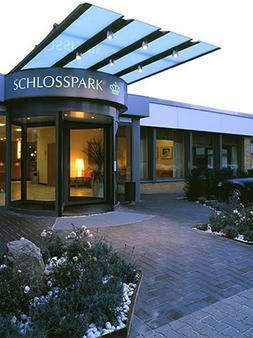 施罗斯公园酒店 - 柏林 - 建筑