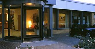 施罗斯公园酒店 - 柏林