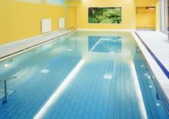 施罗斯公园酒店 - 柏林 - 游泳池