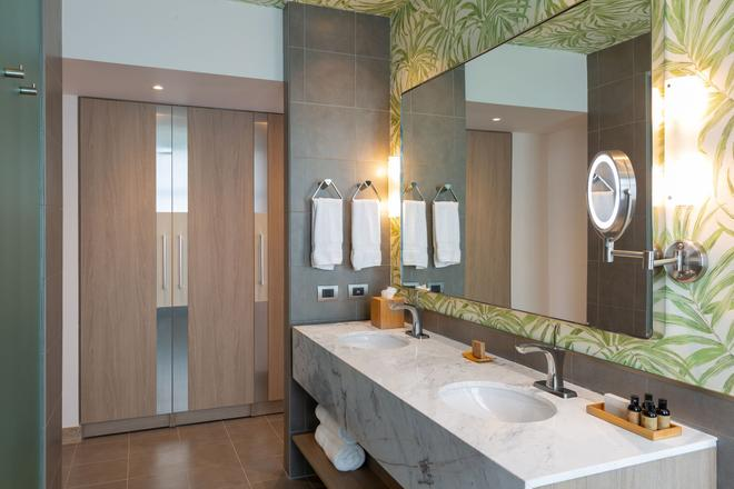 哥斯达黎加大酒店 - 圣荷西 - 浴室