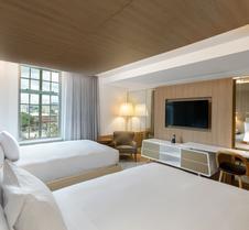 哥斯达黎加大酒店
