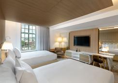 哥斯达黎加大酒店 - 圣荷西 - 睡房